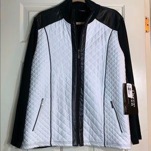NWT Onque moto jacket